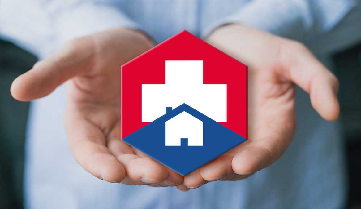 247 nursing & medical services, private and homecare services, nursing agency, staff placment in hospitals, aged care + clinical research facilities, hands holding logo